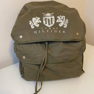 Mint condition Tommy Hilfiger Drawstring